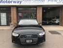 Used 2013 Audi A4 Quattro 2.0 for sale in Mississauga, ON