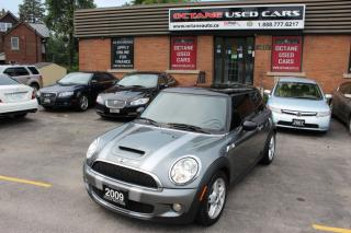 Used 2009 MINI Cooper S S for sale in Scarborough, ON