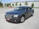 Used 2008 Chrysler 300 Touring, Sunroof, Certify, 3/Y warranty availabl for sale in North York, ON