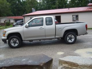 Used 2009 Chevrolet Colorado for sale in Fenelon Falls, ON