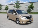 Used 2011 Toyota Sienna LE, 8 Passenger, Backup Camera, for sale in North York, ON