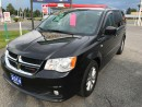 Used 2014 Dodge Grand Caravan 30th Anniversary for sale in Cornwall, ON