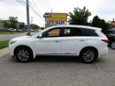 Used 2014 Infiniti QX60 7 Passenger | Push To Start | Eco Mode for sale in North York, ON