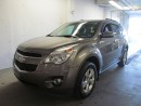 Used 2011 Chevrolet Equinox 1LT for sale in Dartmouth, NS