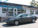 Used 2015 Ford Fusion SE for sale in Halifax, NS