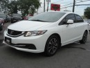 Used 2013 Honda Civic EX *Auto | Backup Cam* for sale in London, ON