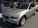 Used 2014 BMW X1 xDrive28i for sale in Parksville, BC