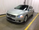 Used 2009 Nissan Maxima 3.5 SV w/Navigation for sale in Scarborough, ON