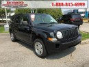 Used 2009 Jeep Patriot Sport/North for sale in Richmond, BC