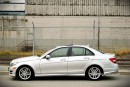 Used 2013 Mercedes-Benz C-Class C300 4MATIC for sale in Burnaby, BC