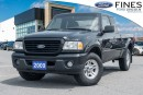 Used 2009 Ford Ranger XL - YOU CERTIFY & YOU SAVE! for sale in Bolton, ON