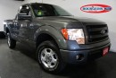 Used 2014 Ford F-150 XLT 4X4 3.7L V6 for sale in Midland, ON