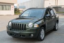 Used 2008 Jeep Compass LANGLEY LOCATION for sale in Langley, BC