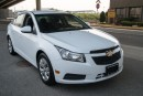 Used 2013 Chevrolet Cruze LT Turbo $99 BI-WEEKLY!! CHEAP PAYMENT! for sale in Langley, BC