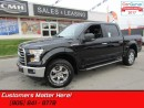 Used 2015 Ford F-150 XLT  XTR-PKG, DUAL-10W-SEATS, CAMERA, HTD-SEATS, CHROMES for sale in St Catharines, ON