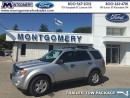 Used 2011 Ford Escape XLT  SYNC for sale in Kincardine, ON