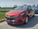 New 2017 Chevrolet Cruze LT for sale in Orillia, ON