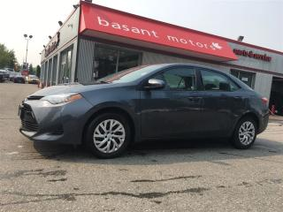 Used 2017 Toyota Corolla Offering lowest payment on a car YOU want, O.A.C. for sale in Surrey, BC