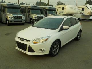 Used 2014 Ford Focus SE Cargo for sale in Burnaby, BC