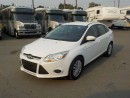 Used 2013 Ford Focus SE SEDAN for sale in Burnaby, BC