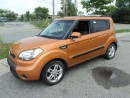 Used 2011 Kia Soul 2.0L 2u - FULLY LOADED - CERTIFIED for sale in North York, ON