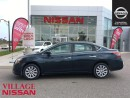 Used 2013 Nissan Sentra S for sale in Unionville, ON