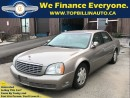 Used 2004 Cadillac DeVille Base for sale in Concord, ON