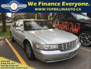 Used 2002 Cadillac Seville STS for sale in Concord, ON