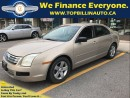 Used 2006 Ford Fusion SE 2.3L I4 for sale in Concord, ON