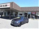 Used 2015 Cadillac ATS 2.0 Turbo AWD for sale in Langley, BC