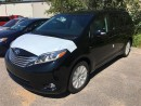 New 2017 Toyota SIENNA XLE AWD 7-PASS 8A LIMITED PACKAGE for sale in Kentville, NS