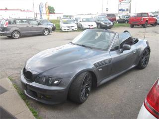 Used 2000 BMW Z3 Series 2.5L for sale in Kitchener, ON