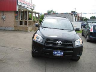 Used 2009 Toyota RAV4 for sale in Cambridge, ON