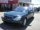 Used 2006 Mercedes-Benz S-Class 5.0L 4MATIC for sale in Cambridge, ON