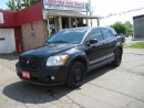 Used 2010 Dodge Caliber SXT for sale in Cambridge, ON
