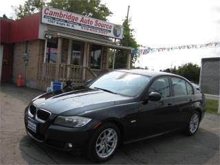 Used 2010 BMW 3 Series 323i for sale in Cambridge, ON