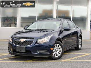 Used 2011 Chevrolet Cruze LT Turbo for sale in Gloucester, ON