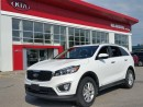 Used 2017 Kia Sorento 2.4L LX for sale in Newmarket, ON