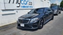 Used 2014 Mercedes-Benz S-Class for sale in Richmond, ON