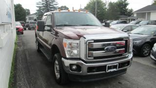 Used 2015 Ford F-250 XLT for sale in Kingston, ON