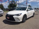 Used 2017 Toyota Camry XSE for sale in Brampton, ON
