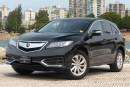 Used 2016 Acura RDX Tech at for sale in Vancouver, BC