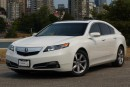 Used 2013 Acura TL Tech at *Navigation* for sale in Vancouver, BC
