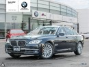 Used 2015 BMW 750Li xDrive AWD | NAV | COMFORT ACCESS | for sale in Oakville, ON