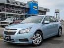 Used 2012 Chevrolet Cruze LT, AUTO, A/C, CRUISE, FULL POWER GROUP for sale in Ottawa, ON