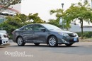 Used 2014 Toyota Camry HYBRID XLE for sale in Richmond, BC
