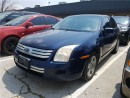 Used 2006 Ford Fusion SE 2.3L I4  AS IS !!! for sale in Concord, ON