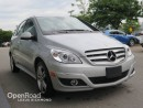 Used 2011 Mercedes-Benz B-Class B 200 for sale in Richmond, BC