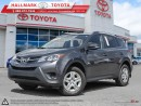 Used 2014 Toyota RAV4 FWD LE for sale in Mono, ON
