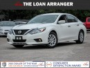 Used 2016 Nissan Altima for sale in Barrie, ON